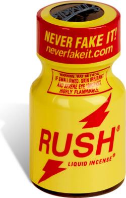 Buy genuine PWD Rush poppers here!